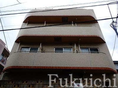 【外観】エステート目黒本町