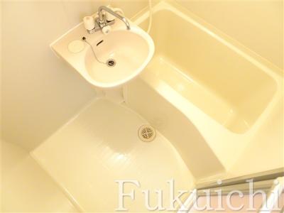 【浴室】エステート目黒本町