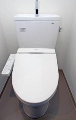 【トイレ】Wist新宿