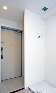 【玄関】Wist新宿