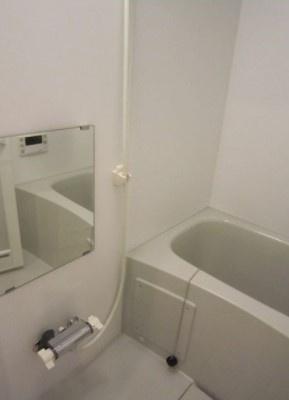 【浴室】Wist新宿