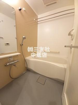 【浴室】メルヴェーユ馬込
