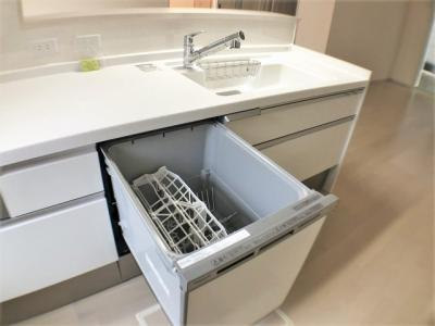 同一タイプ他物件 食器洗浄乾燥機