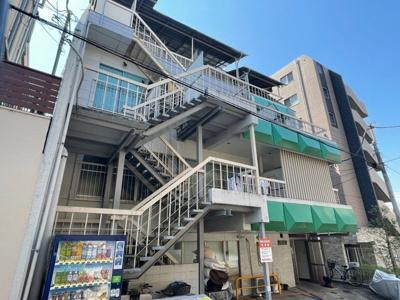 【外観】西荻セントラルマンション
