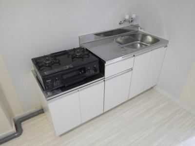 【キッチン】西荻セントラルマンション