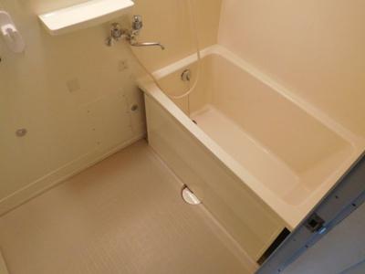 【浴室】西荻セントラルマンション