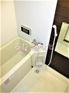 【浴室】Grandtic南天神