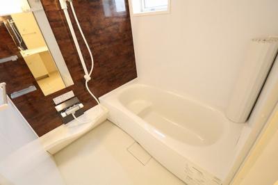 一坪タイプ浴室