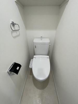 【トイレ】リライア吉野町Ⅲ