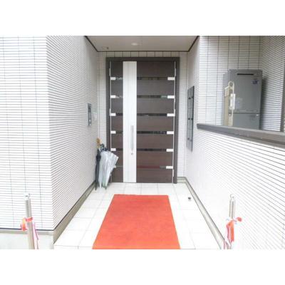 【エントランス】Sakura Plaza