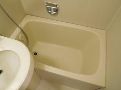 【浴室】ソサエティ新中野