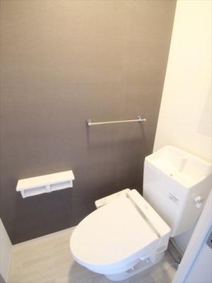 【トイレ】ラウム・フォルトゥーナ
