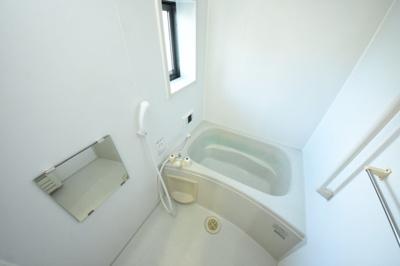 【浴室】アージュ21 A棟