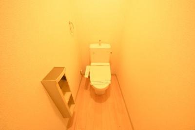 【トイレ】アージュ21 A棟