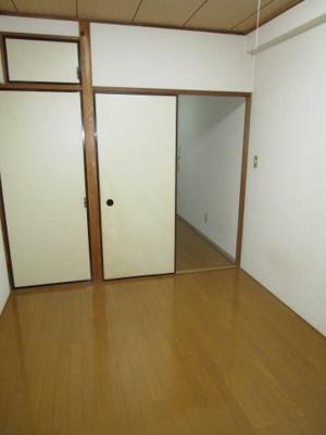 【洋室】NICハイム横須賀中央第2