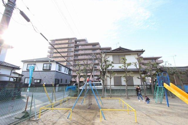 公園:三郷新築ナビで検索♪
