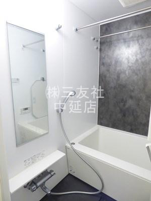【浴室】スタイリオ旗の台Ⅱ