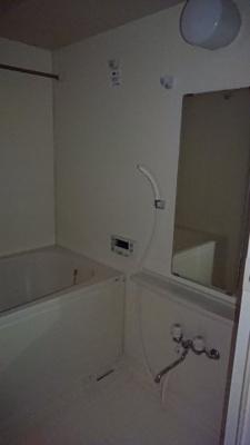 【浴室】シャンティ住吉