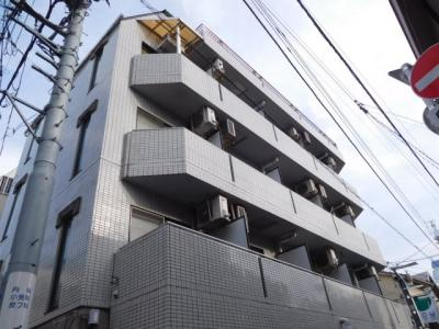 【外観】クリオ荻窪壱番館