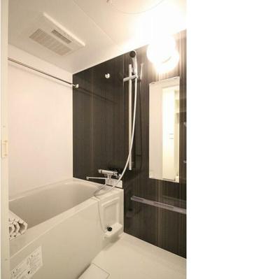 【浴室】デュオステージ町田MAXIV