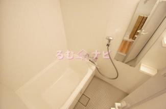 【浴室】RJRプレシア百年橋