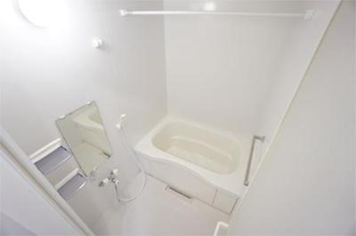 【浴室】シャーメゾンPino高松