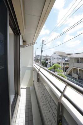 【バルコニー】シャーメゾンPino高松