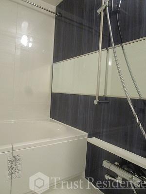 【浴室】SAKURAレジデンス
