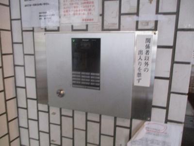 【セキュリティ】南海住之江ユーリプラザ