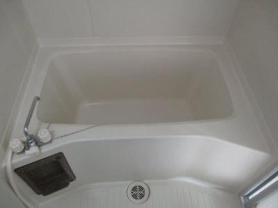 【浴室】南海住之江ユーリプラザ