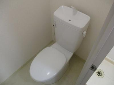【トイレ】南海住之江ユーリプラザ
