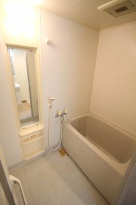 【浴室】カルム六甲