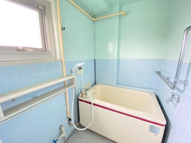 【浴室】カーサ三萩野(No.7084)