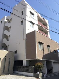 【外観】ロイヤルハイツ床田