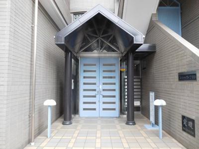 【エントランス】ストリートライフ吉祥寺