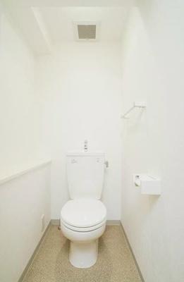 【トイレ】グランティアラ東京EAST