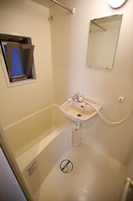 【浴室】グランティアラ東京EAST