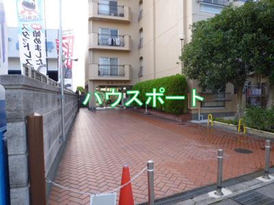 JR 太秦駅徒歩9分