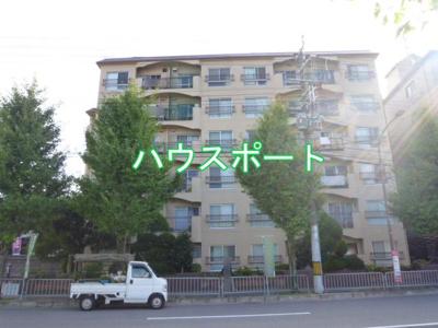 京福 常盤駅徒歩3分
