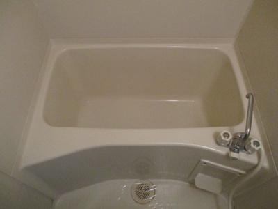 【浴室】ビスタ安立