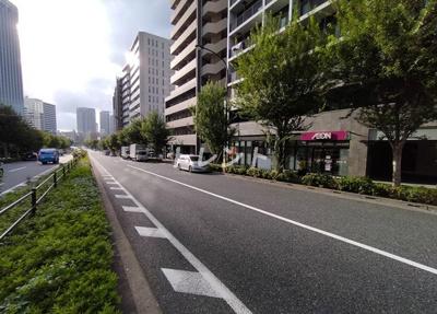 【周辺】アーバネックス西新宿