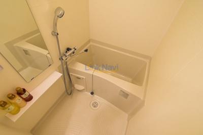 【浴室】プレサンス心斎橋ブライト
