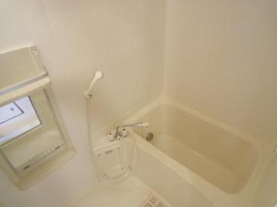 【浴室】ベルメゾン ハラダA