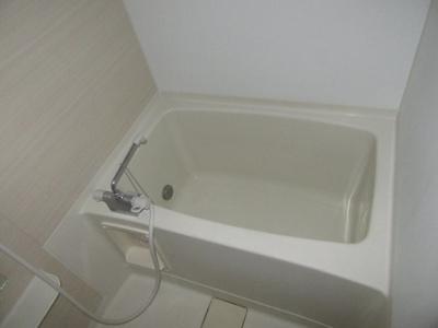【浴室】グランコート銀座