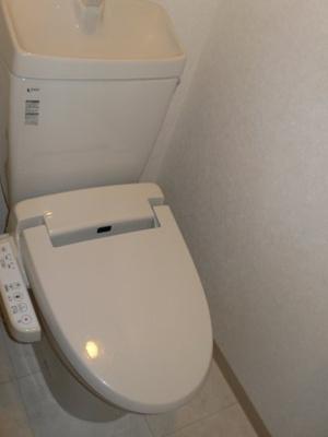 【トイレ】グランコート銀座