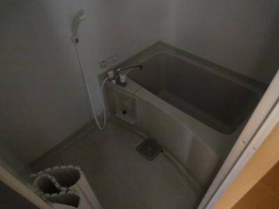 【浴室】サンビレッジ府中A棟