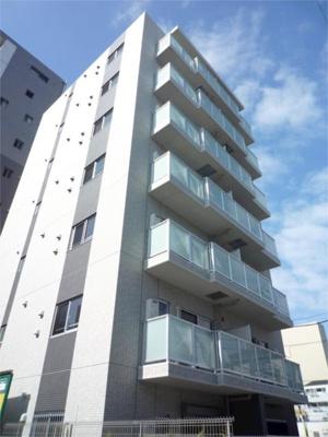 【外観】シティレジデンス町田中町