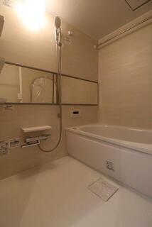 【浴室】ふなばしハイツ