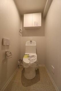 【トイレ】ふなばしハイツ