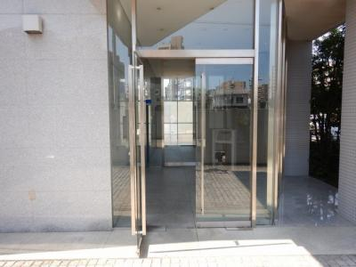 【エントランス】アーデン町田(アーデンマチダ)